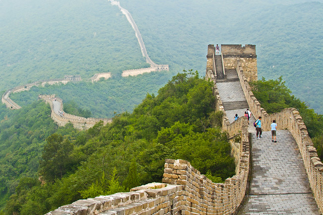 25 Awesome Places You Must Visit Before You Die chalbatohi great wall of china