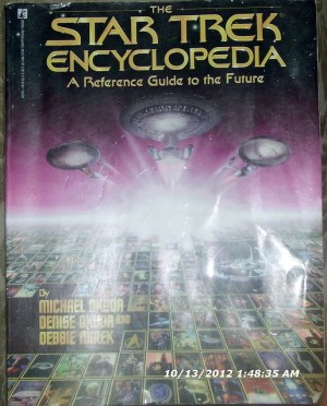 Star Trek Encyclopedia | Flickr  Photo Sharing!