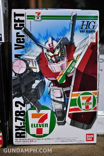 rx-78-2 ver GFT 7-11