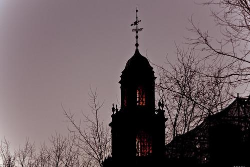 Yale Campus 4