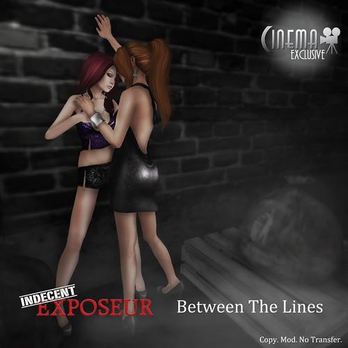 Cinema Exclusive - Between The Lines