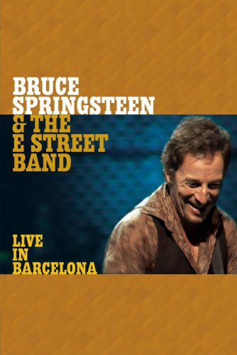 Springsteen DVD