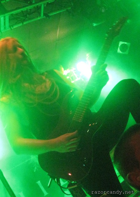 Bleed From Within - 05 Oct, 2012 (7)
