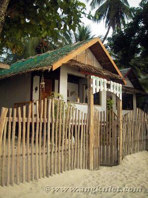 2006 Tandikan Beach Cottages, El Nido, Palawan
