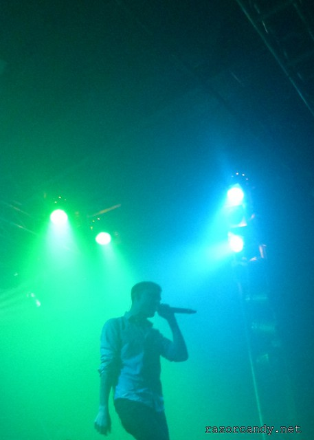 We Came As Romans - 18 Oct, 2012 (9)