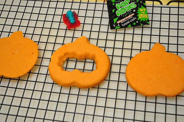 trick-or-treat cookies 13