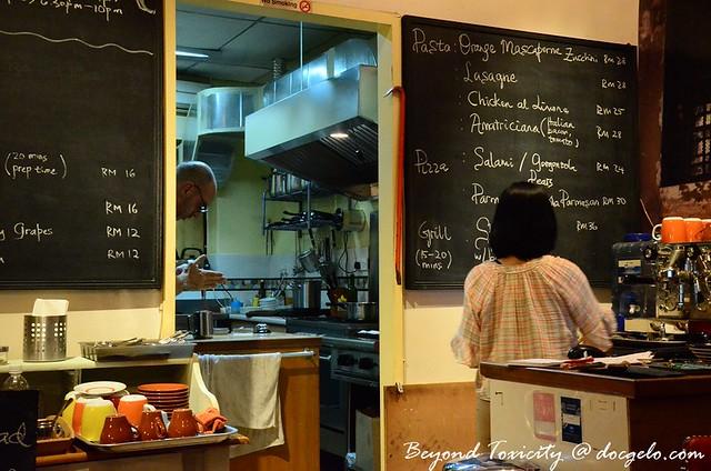 michelle and tonio of soul kitchen