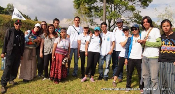 Foto grupal de cierre