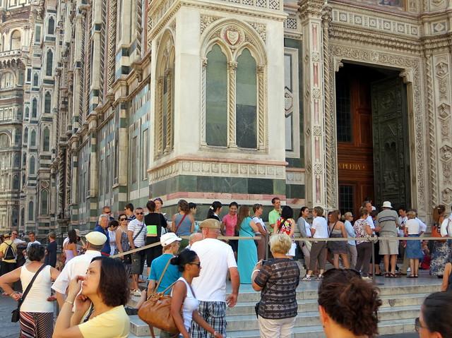 Basilica di Santa Maria del Fiore or The Duomo-021