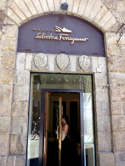Salvatore Ferragamo Museum-003