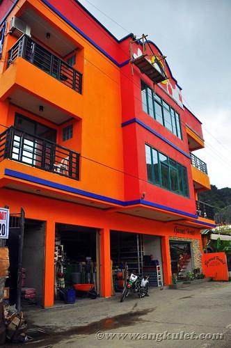 Garnet Hotel, Hama St., El Nido, Palawan