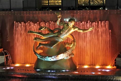 Rockefeller Center_8588