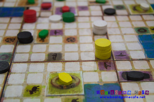 BGC Spiel 2012 - The Great Zimbabwe