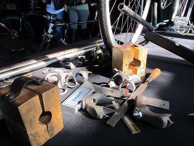 Tools and Lugs