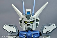 SDGO SD Launcher & Sword Strike Gundam Toy Figure Unboxing Review (13)