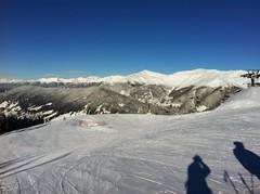 Skigebiet Helm Sexten