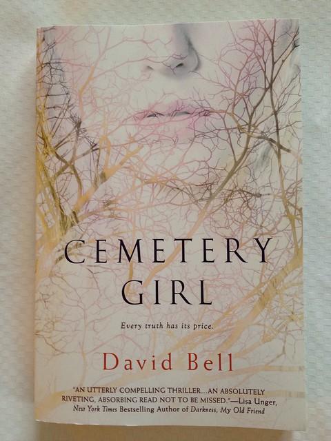 Cemetery Girl: Paperback