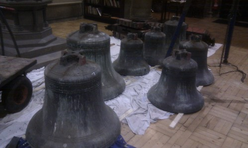 Daybrook bells