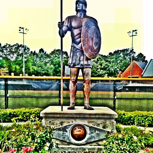 UNCG • Spartan by Greensboro NC