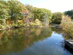 Sudbury River below Framingham Reservoir No. 1