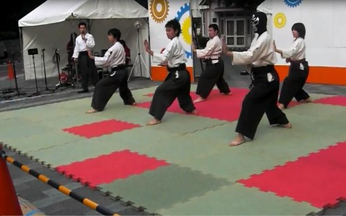waseda 2012