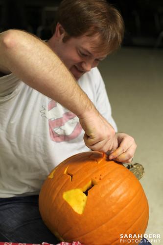 Josh Carving