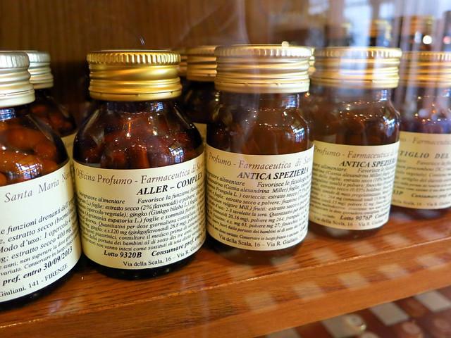 Officina Profumo - Farmaceutica di Santa Maria Novella-004