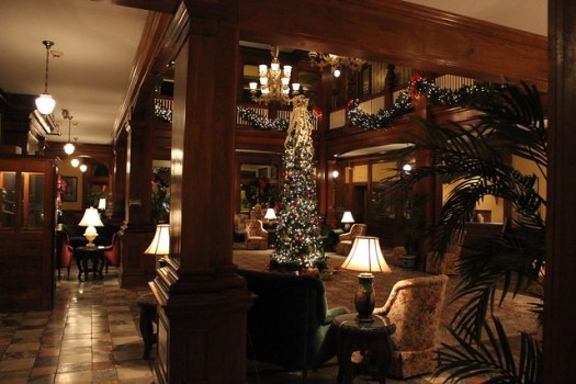 Windsor Hotel, Americus GA