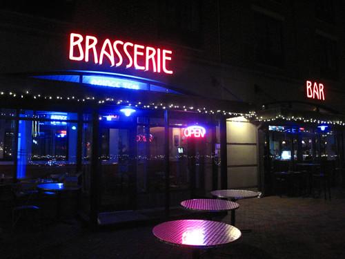 Restaurant Week - Bridge Ten Brasserie