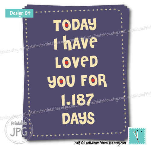USD 4.99, Today I Have Loved You, love you is anniversary gift valentine template card personalized notecard heart diy husband wedding boyfriend