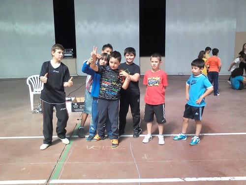 Festa Fin de Curso 2012