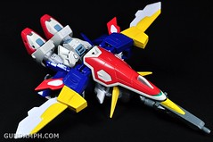 SD Archive Wing Gundam Unboxing Review (55)