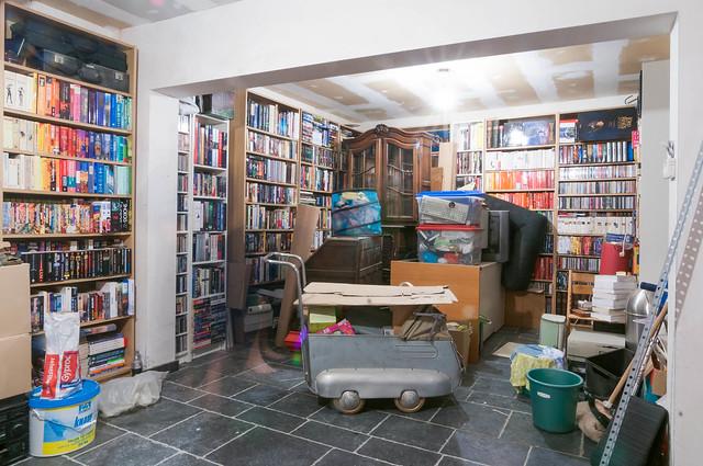 Bibliotheek voor
