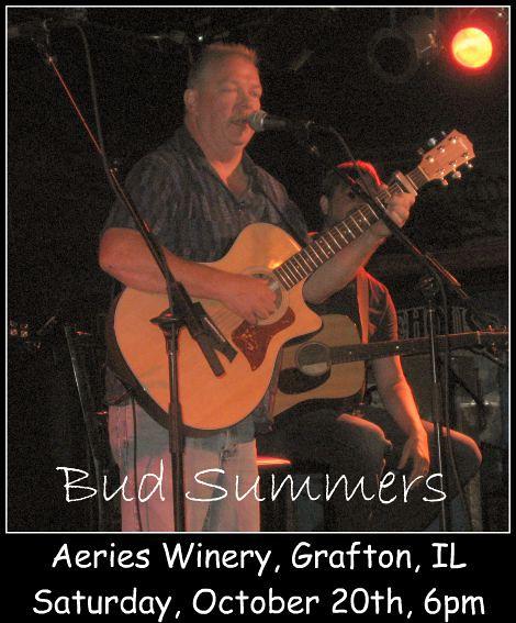Bud Summers 10-20-12