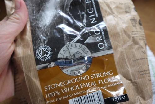 British Flour