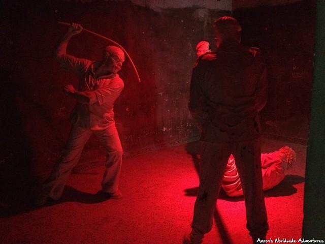 Figures of Torture