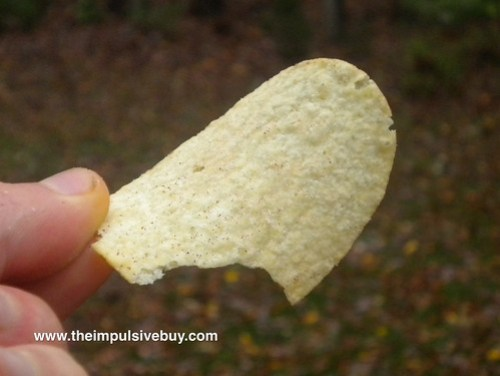 Cinnamon Sugar Pringles 1