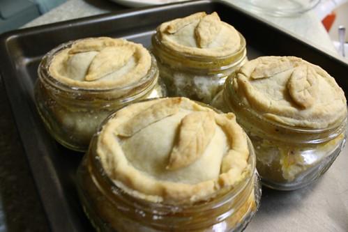 2011 11 Pumpkin Pie (2)