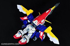 SD Archive Wing Gundam Unboxing Review (58)