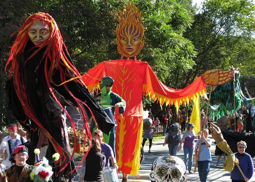 Hillsborough Handmade Parade3