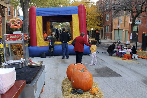Brownstone Pumpkin Fest