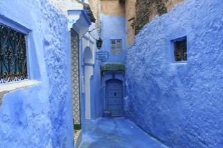 Chefchaouen Marrocos