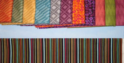 TYSS Fabric Choices