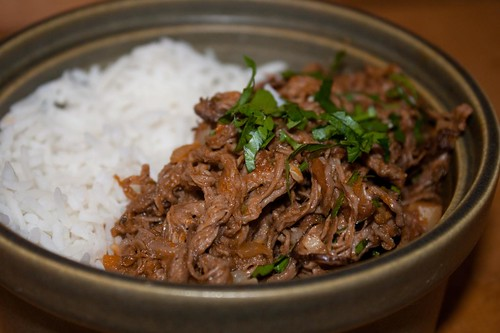 Ropa Vieja means Old Clothes