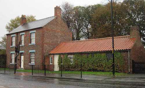 Danby House, Acklam Road