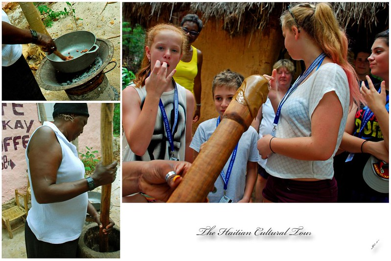 the Haitian Cultural Tour1