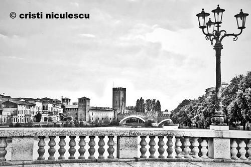Verona by cristiniculescu