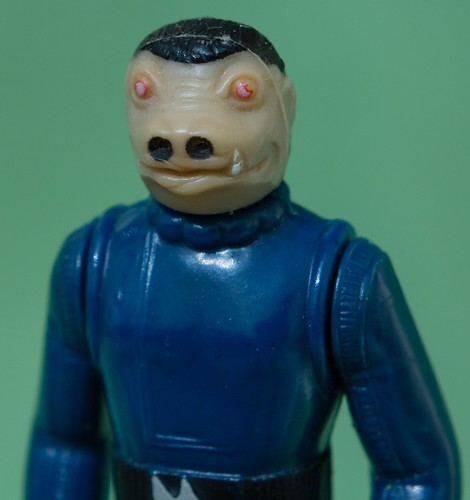 Blue Snaggletooth @ http://www.home-of-boushh.com