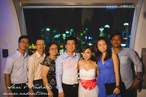 Singapore Lifestyle Blog, nadnut, Marriage, Wedding preparation, ROM, nadnut rom, nadnut wedding, Wedding sponsors, Singapore Wedding blog, Wedding Blog, Singapore Flyer, Singapore Flyer solemnization