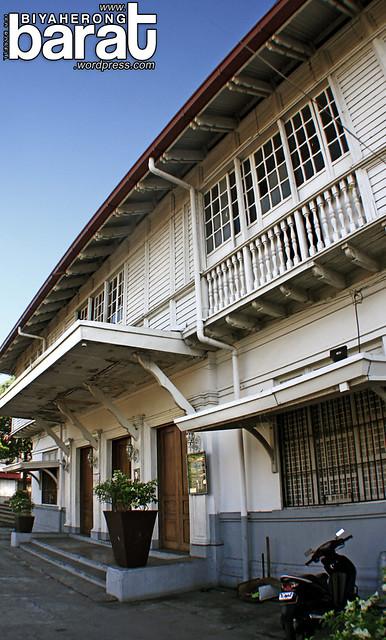 Museo Ning Angeles City Pampanga museums